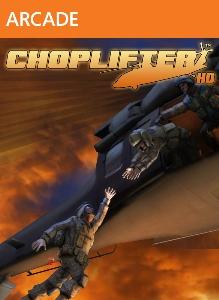 Ostrich Chopper