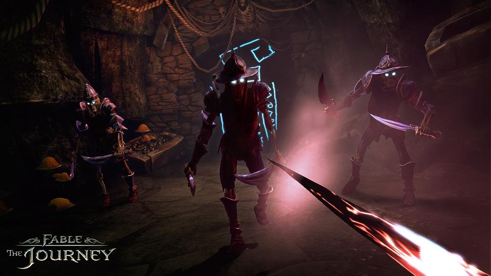 Kuva pelistä Terien taisteluhansikkaat