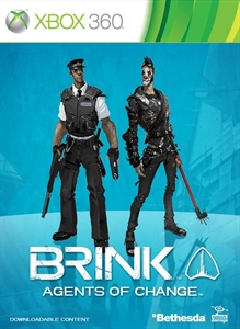 Brink™ Agents of Change