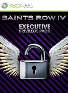 Executive Privilege Pack