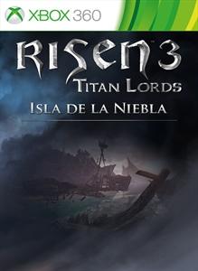 Isla de la Niebla
