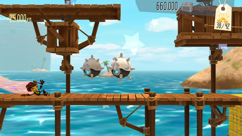 Image from Runner2 Good Friends Character Pack