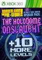 UVHUP och The Holodome Onslaught