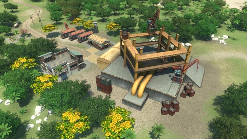 Bilde fra Tropico 4 Modern Times - Gameplay Trailer