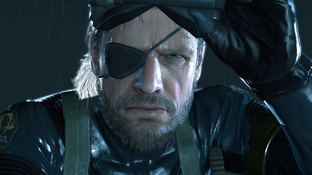 Imagen de METAL GEAR SOLID V: GROUND ZEROES 'Night' Trailer