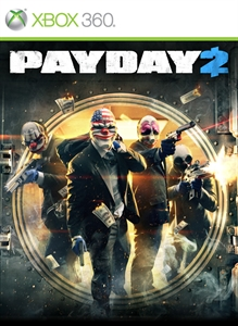 PAYDAY 2  -- Bane has an update for us…