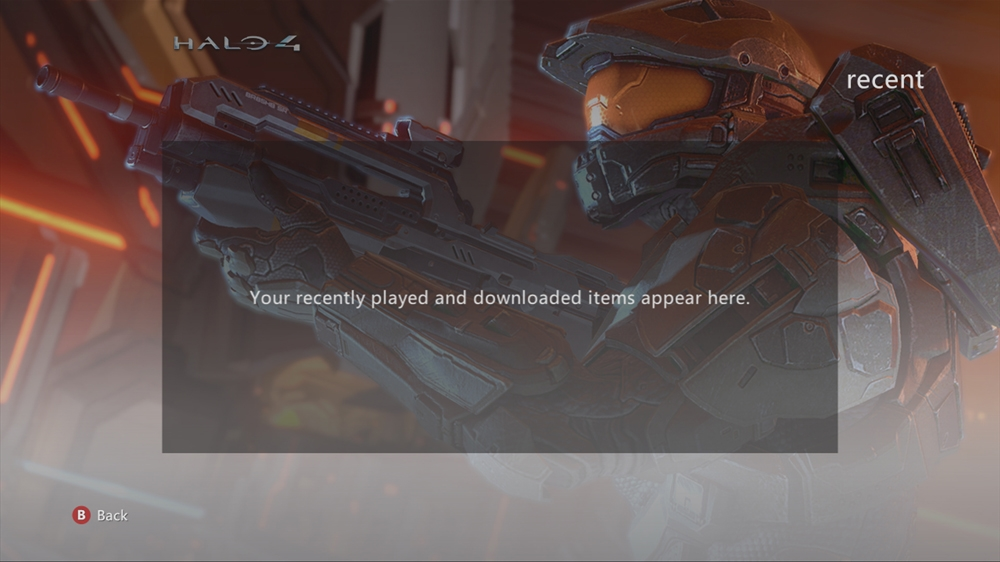 Image from Halo 4: Didact Theme