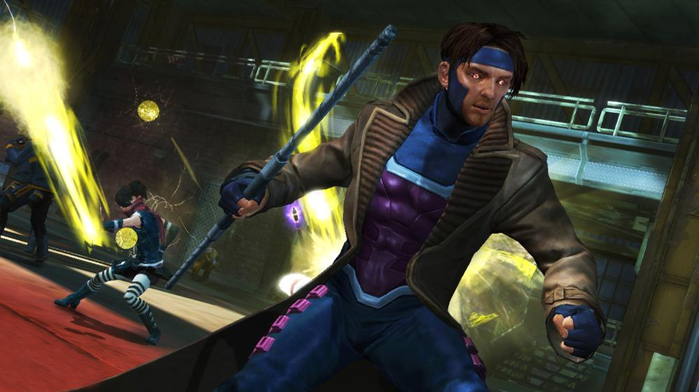 Image from X-Men™: Destiny E3 Trailer