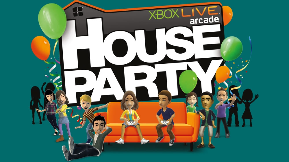 Image from House Party Trailer