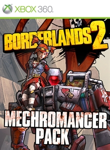 Mechromancer 팩