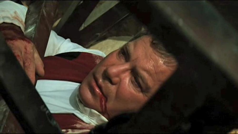 Image from The death of Kirk