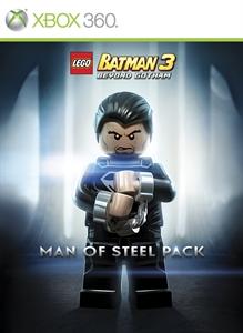 Man of Steel Pack