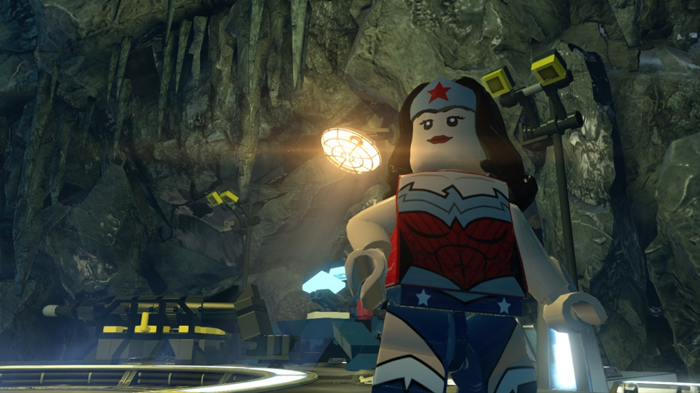 Image from Man of Steel Pack