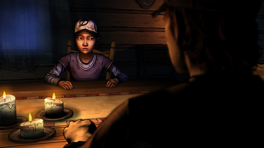 Imagen de The Walking Dead: Season 2, Ep.2, A House Divided