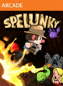 Spelunky: Arenas DLC