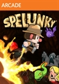 Descarga de contenido de Spelunky: Arenas