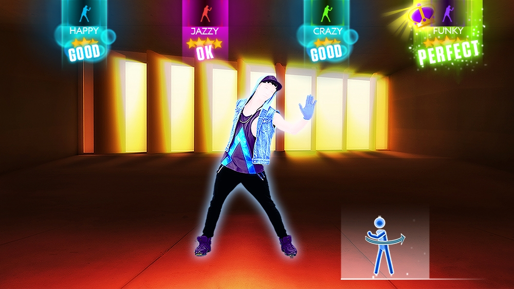 "Image from Just Dance®2014 ""What About Love"" by Austin Mahone"