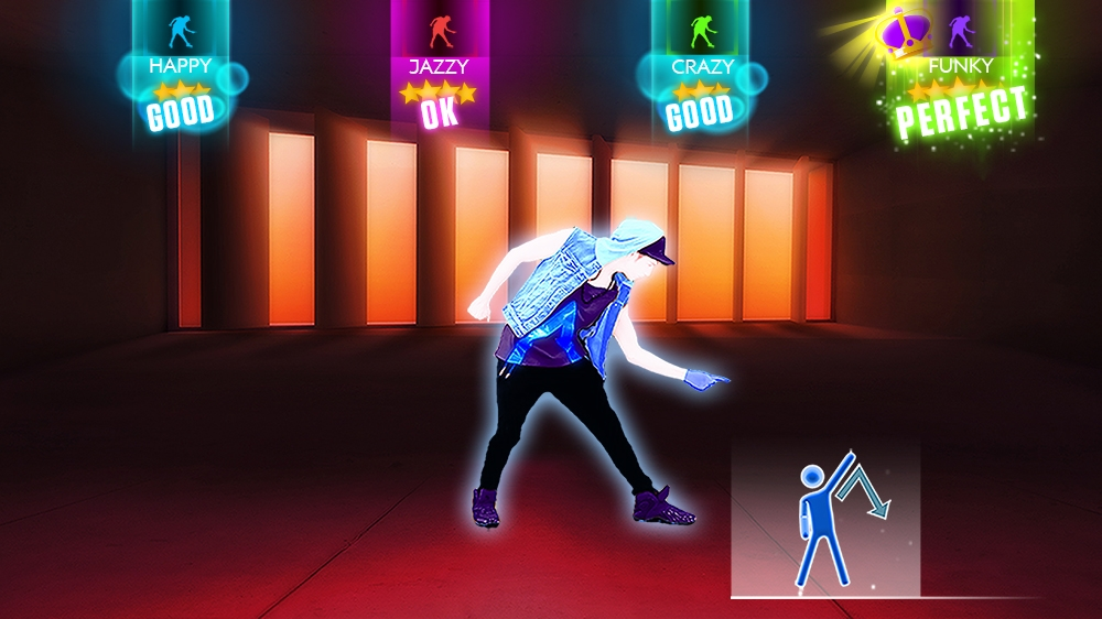 "Image de Just Dance®2014 ""What About Love"" by Austin Mahone"