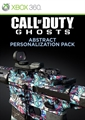 Call of Duty®: Ghosts - Paquete Abstracto