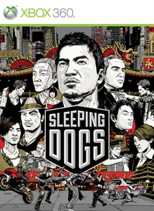 Sleeping Dogs - Pack Roi-Singe