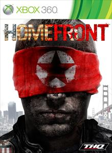 Homefront Twisted Americana Premium Theme