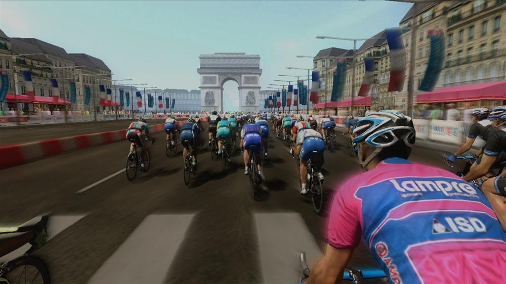 Imagen de Tour de France - Pack imágenes