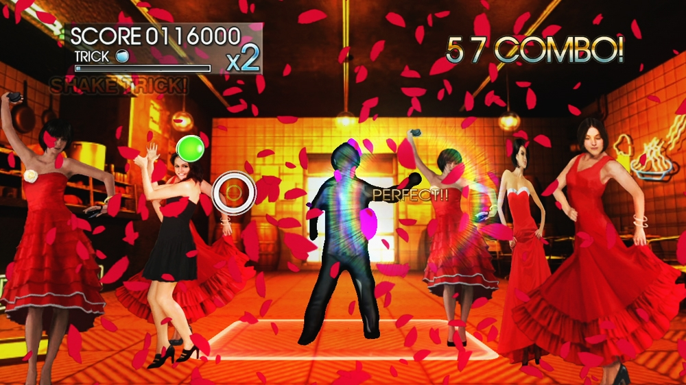 Image from Rhythm Party Trailer