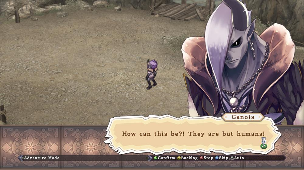 Image from Agarest War Zero - Extra Dungeon 2
