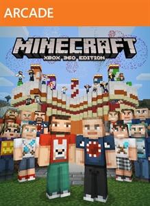 Minecraft: Xbox 360 Edition -- Minecraft 5th Birthday Skin Pack