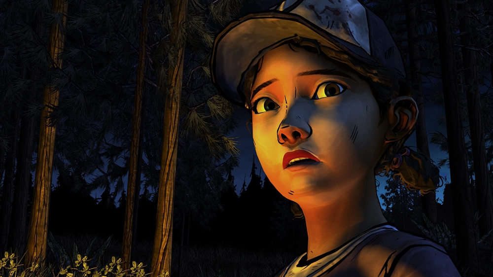 Image de The Walking Dead: Season 2, Ep.4, Amid the Ruins