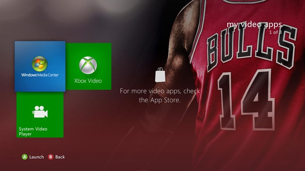 Image de NBA - Bulls Starter Theme