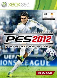 PES 2012 Pro Evolution Soccer