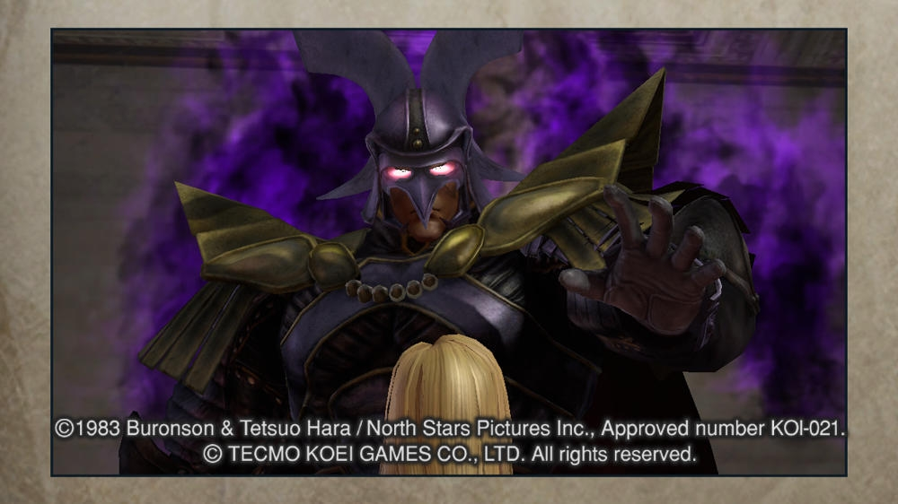 Image from Kaioh - Original Costume
