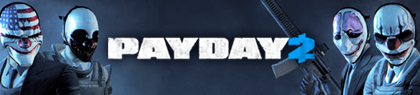 PAYDAY 2 DLC - LootBag Banner