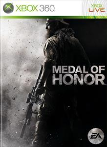 Medal of Honor™ Heiße Zone-Pack