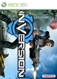"Inversion™ - Map ""VERGE"""