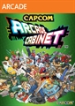 CAPCOM ARCADE CABINET: KOMPLETTPAKET