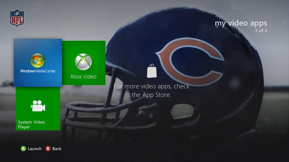 Image de NFL -  Bears Helmet Theme