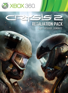 Crysis 2 – Vergeltungspack