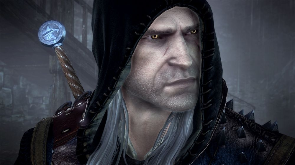 Imagen de The Witcher 2 : Assassins of Kings - New Elements Trailer