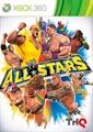 WWE All Stars: American Dream Pack