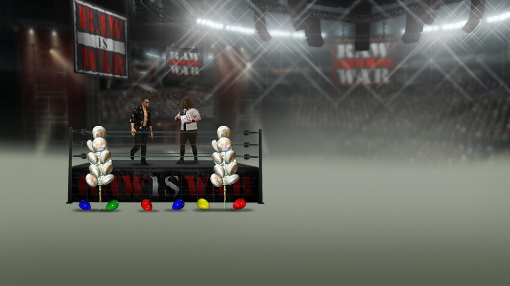 "Image from Official WWE '13 ""Attitude Era"" Theme"