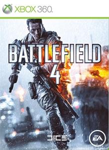 Battlefield 4™ Support-genvägssats