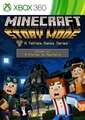 Minecraft: Story Mode - Episode 6: A Portal To Mystery