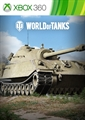 World of Tanks - Chrysler K Ultimate