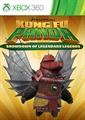 Kung Fu Panda Personnage: Li Armure Rhino