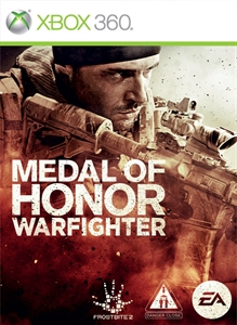 MEDAL OF HONOR WARFIGHTER SNIPER SHORTCUT PACK 