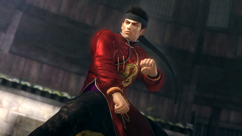 Immagine da Dead or Alive 5 Pacchetto d&#39;esordio