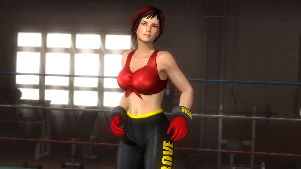 Image from Dead or Alive 5 First Time Pack
