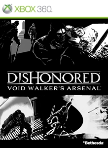 Void Walker's Arsenal